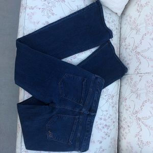 "Express ""Stella"" Stretch Jeans"